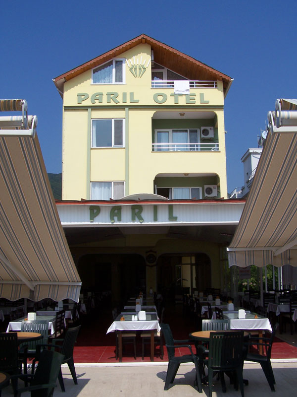 PARIL OTEL
